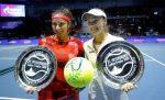 ŞTIRILE ZILEI, 15 februarie 2016: Sania Mirza şi Martina Hingis, la victoria 40