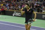 WTA St. Petersburg: Monica Niculescu s-a calificat în optimi. Patricia Ţig a intrat pe tablou ca Lucky Loser