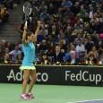 Monica Niculescu continuă seria excepţională de la Doha. Românca a ajuns în optimi. În turul secund al turneului de la Doha, Monica Niculescu a învins-o cu scorul de 3-6, 6-4,...