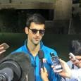 Iată cele mai interesante știri ale ultimelor 24 de ore din tenisul mondial. 1. Novak Djokovic, învins de o infecție la ochi. Liderul clasamentului mondial, sârbul Novak Djokovic, a fost...