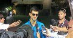 ȘTIRILE ZILEI, 26 februarie 2016: Novak Djokovic s-a retras de la Dubai din cauza unei infecții la ochi