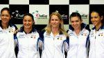 Fed Cup România – Cehia: Ce au declarat Monica Niculescu, Raluca Olaru şi Andreea Mitu