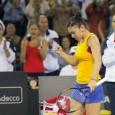 Simona Halep este una dintre cele mai spectaculoase jucătoare din tenisul mondial, așa că e firesc ca ea să fie nominalizată în mai toate anchetele legate de lovitura lunii sau...
