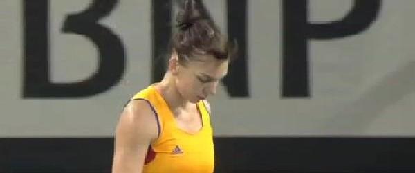 Simona Halep nu a rezistat tensiunii și a pierdut meciul de deschidere al României în Fed Cup! În primul meci al confruntării cu Cehia, Simona Halep a pierdut cu scorul...