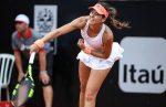 WTA Rio de Janeiro: Sorana Cîrstea s-a calificat în optimi și va face un salt de 18 locuri în clasament