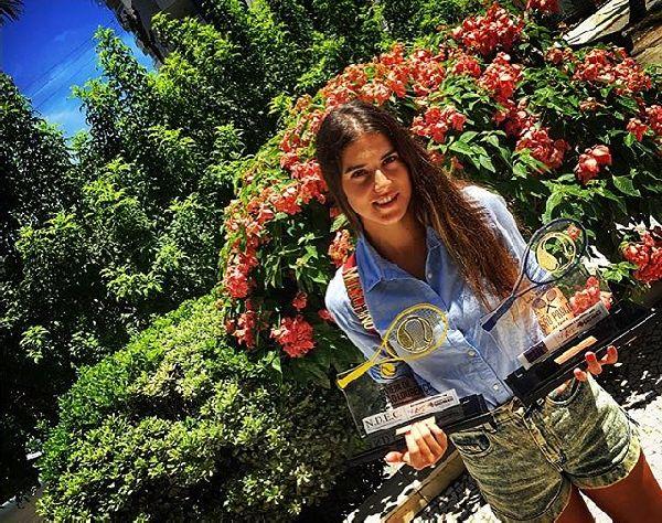 sorana cirstea trofee brazilia