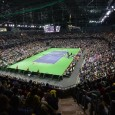 S-a stabilit în mod oficial oraşul gazdă al partidei România – Spania, din turul secund al grupei I a Zonei Euro-Africane a Cupei Davis. Partida va avea loc în perioada...