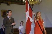 wozniacki drapel danemarca jocuri olimpice
