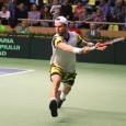 Adrian Ungur s-a oprit în primul tur al calificărilor turneului de la Wimbledon. În prmul tur al califiărilor de la Wimbledon, Adrian Ungur, locul 186 ATP, a fost învins, cu...