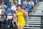 WTA Charleston: Alexandra Dulgheru a câștigat primul meci în WTA de la Australian Open 2016! Va juca finala calificărilor contra Anei Bogdan