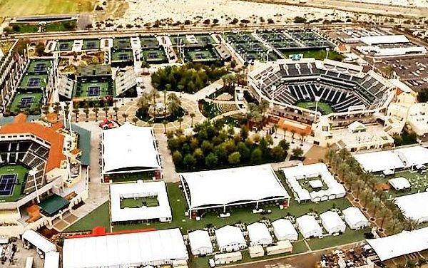 indian wells arena