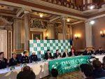 Cupa Davis România – Slovenia: Marius Copil deschide balul pentru România
