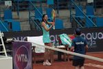 WTA Istanbul: Andreea Mitu e în optimi, Alexandra Dulgheru s-a oprit în primul tur
