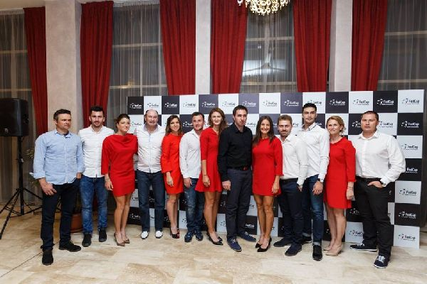 dineu oficial fed cup romania germania 8