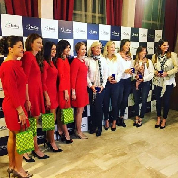 echipe romania germania fed cup dineu oficial