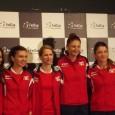 Echipa de Fed Cup a României va reveni la Bucureşti anul viitor. Fanii tenisului din Capitală le vor putea vedea la lucru pe Simona Halep, Irina Begu, Monica Niculescu şi...