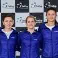 Componentele echipei de Fed Cup a României își continuă antrenamentele la Cluj, iar fanii sunt invitați să le urmărească la lucru. Simona Halep, Irina Begu, Monica Niculescu si Alexandra Dulgheru...
