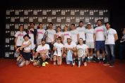 halep nadal charity day madrid