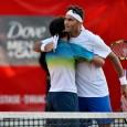 Florin Mergea și Horia Tecău au reușit să se califice pentru prima dată în această formulă în finala de dublu a turneului BRD Nastase Tiriac Trophy. În semifinala BRD Nastase...