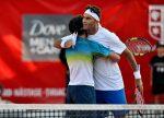ATP Toronto: Florin Mergea şi Horia Tecău i-au învins pe fraţii Bryan!
