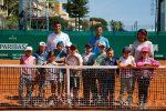 ATP Madrid: Horia Tecău deschide programul, iar Florin Mergea îl închide. Ambii joacă azi în sferturile probei de dublu
