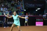 Fed Cup România – Germania: Ce a declarat Monica Niculescu la conferința de presă de după meci (corespondență de la Marcu Czentye)