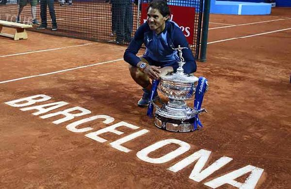 nadal trofeu barcelona