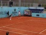WTA Madrid: Patricia Țig S-A CALIFICAT în premieră pe tabloul principal al unui turneu Premier Mandatory