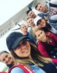 Fed Cup România – Germania: Ce au declarat jucătoarele noastre după ce au ajuns la Cluj