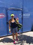 WTA Istanbul: Sorana Cîrstea joacă azi în finala calificărilor