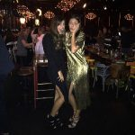 FOTO: Andreea Mitu, la petrecerea dată de Sorana Cîrstea de ziua ei