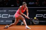 WTA Stuttgart: Simona Halep s-a calificat în sferturile de finală!