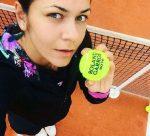 Roland Garros: Sorana Cîrstea, Patricia Țig și Andreea Mitu joacă marți în primul tur al calificărilor