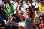 Roland Garros: Sorana Cîrstea şi Andreea Mitu vor juca în finala calificărilor