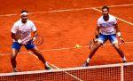 Roland Garros: Programul de joi al sportivilor români. 5 români vor juca la dublu sau mixt azi