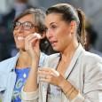 Turneul de la Roma a avut parte aseară de un moment foarte emoționant. Flavia Pennetta, campioana de la US Open, s-a retras oficial din activitate în cadrul unei ceremonii organizate...