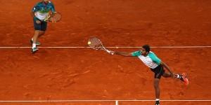 Florin Mergea şi Rohan Bopanna s-au calificat în turul secund al probei de dublu de la Roland Garros. Florin Mergea şi indianul Rohan Bopanna au învins în primul tur, cu...