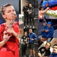 În Terenul Fanilor revine Marcu Czentye, care scrie despre excepționalul turneu făcut de Simona Halep și celelalte jucătoare din România la Madrid. Prin plasarea calendaristică, turneul de la Madrid devine...