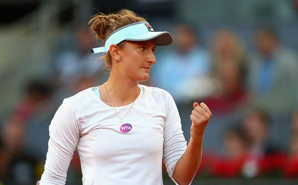 madrid irina begu