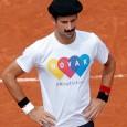 Novak Djokovic a fost prezent azi la ziua dedicată copiilor la Roland Garros. Liderul clasamentului mondial, Novak Djokovic, s-a simțit mereu în largul lui la Kid's Day, indiferent de turneul...
