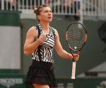 Roland Garros: Simona Halep s-a calificat în turul al treilea