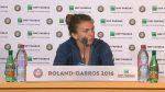 """Simona Halep după eliminarea de la Roland Garros: """"Nimănui nu-i pasă de noi, jucătorii"""""""