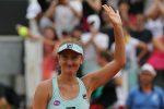 WTA Roma: Irina Begu S-A CALIFICAT în sferturile de finală