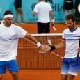 La Roland Garros am avut azi emoții doar în probele de dublu. După primul tur, mai avem reprezentanți doar la dublu masculin și dublu mixt. Horia Tecău și Jean Julien...