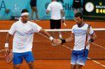 ATP Madrid: Horia Tecău s-a calificat în finala de dublu!