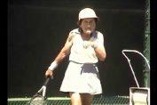tenis 102 ani varsta