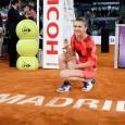 Simona Halep se numără printre cele 8 jucătoare calificate la Turneul Campioanelor, motiv mai mult decât suficient pentru ca WTA să îi dedice un material video. Materialele sunt mai multe,...
