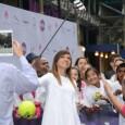Simona Halep s-a numărat printre vedetele tenisului participante la Wimbledon WTA Party 2016. Favorită 5 la Wimbledon, Simona Halep se află la Londra de peste o săptămână, așa că nu...