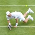 Principalul favorit al turneului de la Queen's, Andy Murray a reușit faza zilei în meciul câștigat contra compatriotului său, britanicul Kyle Edmund. În primul set al victoriei cu 6-4, 3-6,...