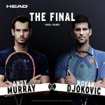 Roland Garros: Novak Djokovic și Andy Murray joacă azi pentru titlul de la Roland Garros